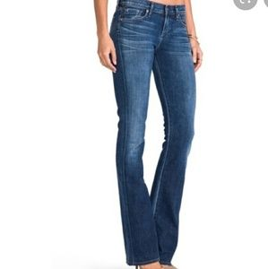 COH Kelly stretch low-rise bootcut size 29